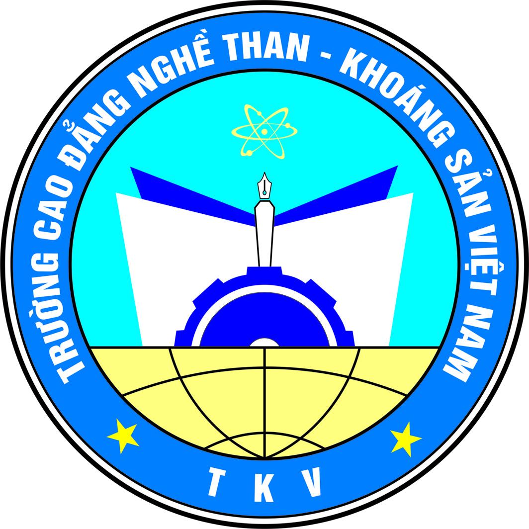 cao dang nghe than khoang san viet nam - Cao Đẳng Nghề Than - Khoáng Sản Việt Nam