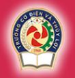 logo cao dang co dien va thuy loi