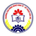 logo cao dang nghe kinh te ky thuat bac bo - Cao Đẳng Nghề Kinh Tế - Kỹ Thuật Bắc Bộ