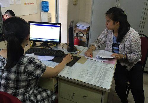 Hết hạn nộp hồ sơ ĐKDT, Bộ GD&ĐT công bố thông tin toàn cảnh