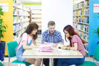 Liên thông đại học mở rộng con đường thăng tiến