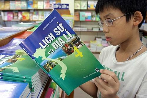 Chương trình giáo dục phổ thông mới giải quyết được nhiều bài toán về năng lực của học sinh bằng hình thức để cho các em tự chọn môn học