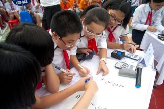 Giảm tải các cuộc thi dành cho học sinh và giáo viên phổ thông
