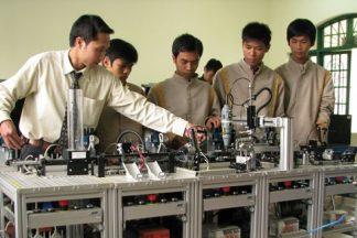 Quy định điều kiện đào tạo liên thông Đại học nghề