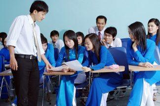 Những điểm mới trong học liên thông trái ngành 2017