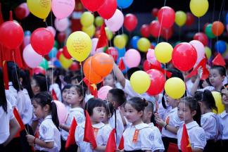 Tăng học phí các trường công lập tại Hà Nội