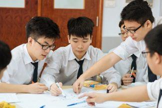 Dự kiến giảm điểm chuẩn lớp 10 tại TP.HCM