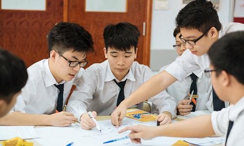 Công bố điểm chuẩn vào lớp 10 trường chuyên ở Hà Nội năm 2020