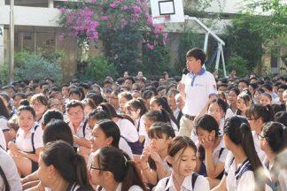 Nội dung phòng chống xâm hại tình dục trẻ em được đưa vào giảng dạy