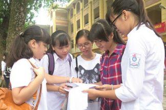 Hà Nội: Giải bài toán áp lực phân luồng khi thi lớp 10 THPT Công lập