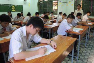 TP.HCM: Công bố điểm thi lớp 10 công lập, duy nhất 1 điểm 10 Toán
