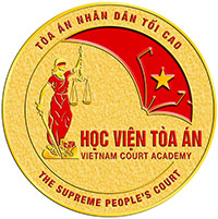 logo hoc vien toa an 1 - Điểm Chuẩn Học Viện Tòa Án 2020 Chính Thức