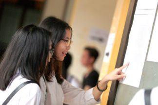 Nhiều Trường ĐH Công Bố Ngưỡng Điểm Xét Tuyển Đại Học 2017