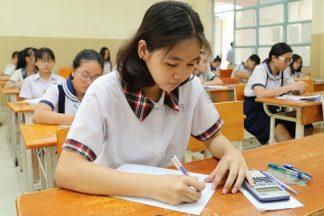 D/s các trường công bố ngưỡng điểm xét tuyển Đại học 2017