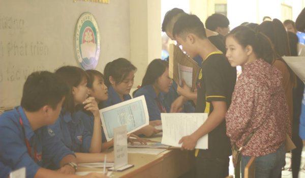 Các Trường Chạy Nước Rút Lọc Ảo Công Bố Điểm Chuẩn