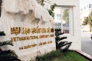 Top bảng xếp hạng các trường đại học Việt Nam tốt nhất, hàng đầu 2018
