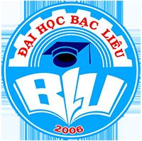 Logo Đại Học Bạc Liêu
