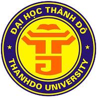 logo dai hoc thanh do - Đại Học Thành Đô Xét Tuyển Đợt 2 Năm 2019 Chính Thức