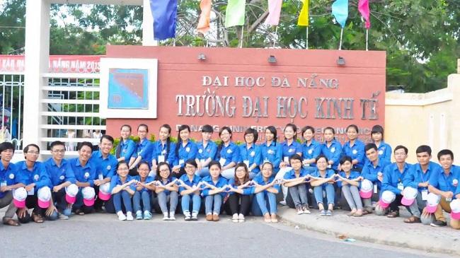 Điểm chuẩn Đại học Kinh tế Đà Nẵng