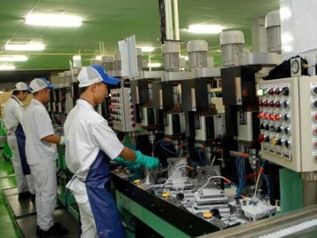 Ngành Kỹ thuật công nghiệp