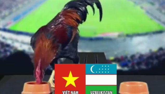 du doan bong da u23 viet nam u23 uzbekistan