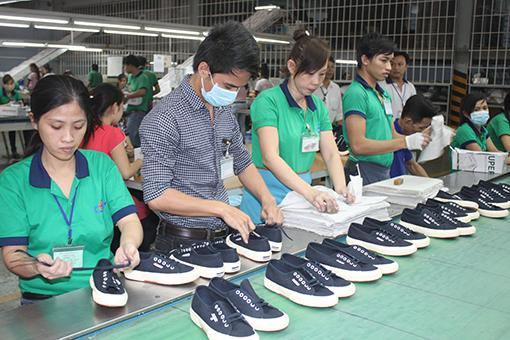 Ngành Công nghệ da giày