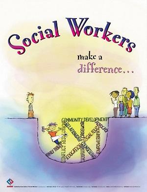 Ngành Công tác xã hội