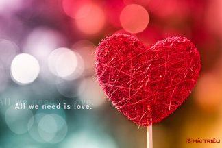 Dành cho ai đang yêu: những lời chúc valentine ngọt ngào nhất