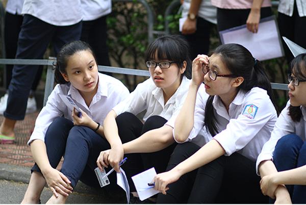 thi thpt quoc gia - Lưu ý khi đăng ký dự thi THPT Quốc gia 2019