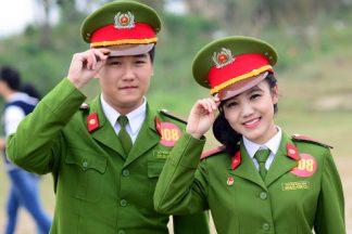 Yêu Cầu Về Sức Khỏe Khi Đăng Ký Vào Các Trường Quân Đội