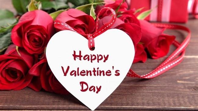 Những Lời Chúc Valentine Ngọt Ngào Nhất