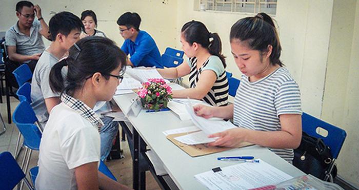 Đồng Hành Cùng Các Tân Sinh Viên Nhập Học