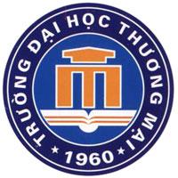 logo dai hoc thuong mai - Đại Học Thương Mại Xét Tuyển Đợt 2 Năm 2019 Chính Thức