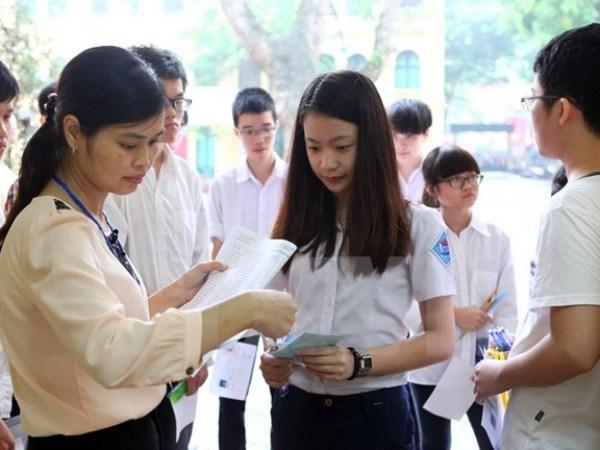 Hà Nội Đề Xuất 3 Phương Án Thi Vào 10 Năm Học 2019-2020