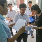 tranh cãi kỳ thi thpt quốc gia