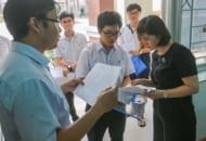 7 vấn đề gây tranh cãi về kỳ thi THPT Quốc gia