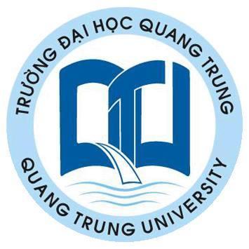 Điểm Chuẩn Đại Học Quang Trung 2020 Chính Thức