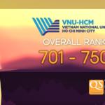 QS World University Rankings 2019 150x150 - Lần Đầu 2 Trường Đại Học Việt Nam Lọt Top 1000 Trường Đại Học Trên TG