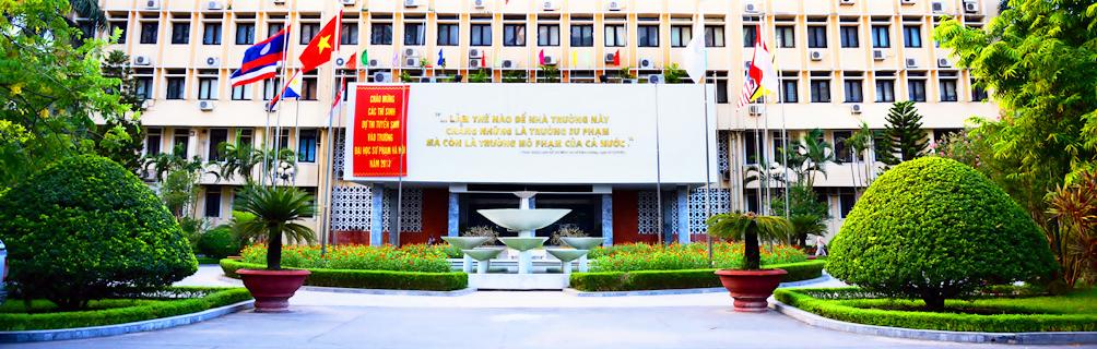 truong dai hoc su pham ha noi - Đại Học Sư Phạm Hà Nội I Tuyển Sinh Liên Thông Năm 2019