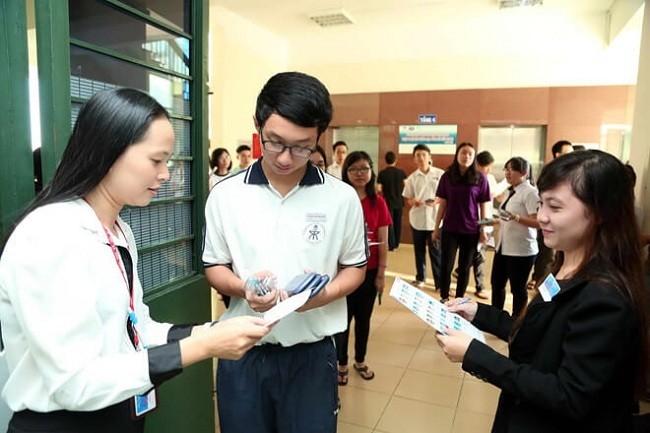 Khối D Có Gì Khiến Các Học Sinh Lớp 12 Thi Nhau Lựa Chọn Cho Kỳ Thi Đại Học
