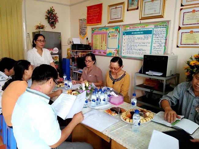 IMG20161028142655 1 - Các Trường Mầm Non Nên Có Kế Hoạch Tuyển Sinh Cụ Thể