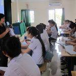 Những Thông Tin Cần Thiết Để Chuẩn Bị Cho Kỳ Thi Đại Học, Cao Đẳng Sư Phạm Mầm Non Hà Nội, Thành phố Hồ Chí Minh