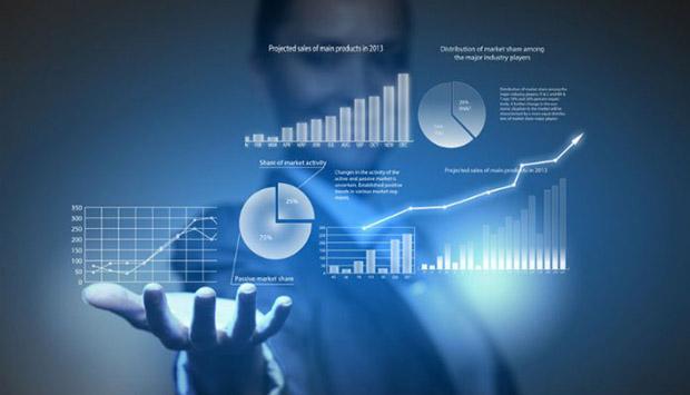 Chuyên viên phân tích dữ liệu sẽ là ngành hot khi mà cuộc cách mạng công nghệ 4.0 đang lên ngôi