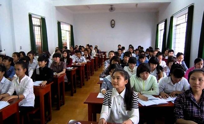 Những chính sách học bổng khuyến khích sinh viên