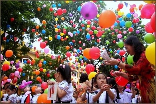 jk 1 - Các Trường Mầm Non Nên Có Kế Hoạch Tuyển Sinh Cụ Thể