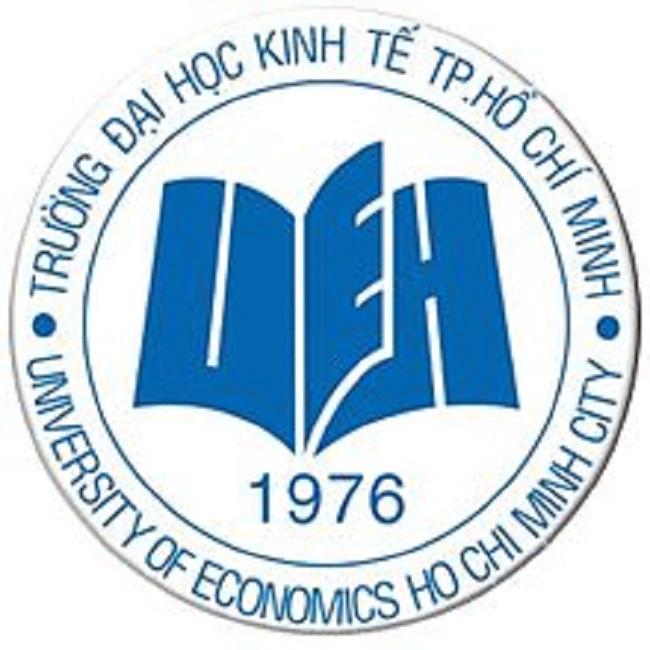 logo truong dai hoc kinh te tp hcm - Tất Cả Thông Tin Liên Quan Đến Học Văn Bằng 2 Đại Học Kinh Tế TP HCM