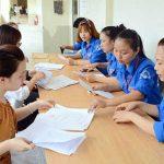 nhaphoc 150x150 - Đồng Hành Cùng Tân Sinh Viên Nhập Học