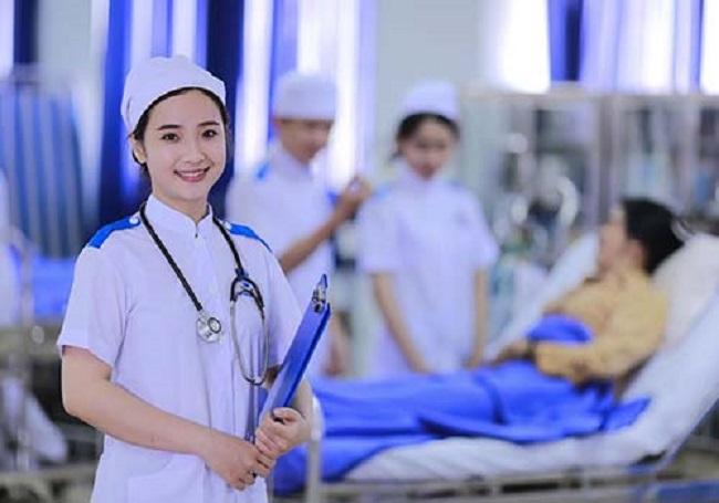 Điểm chuẩn Đại học Y dược Thái Bình