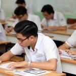 Điểm chuẩn Đại học dầu khí Việt Nam