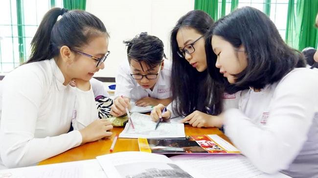 Các Trường Xét Tuyển Học Bạ Ở TP.HCM
